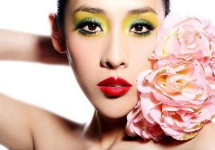 零基础化妆步骤
