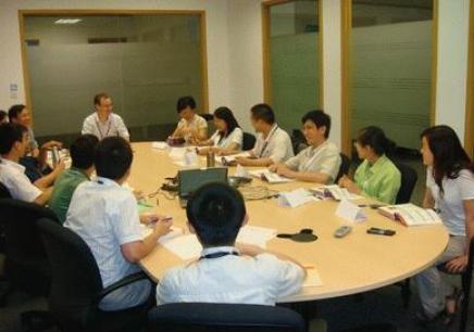 开发区企业英语培训公司
