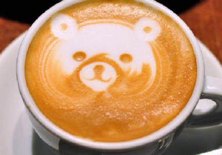 广州咖啡拉花课程