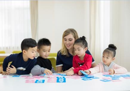 【合肥少儿英语外教】_合肥幼儿启蒙英语培训