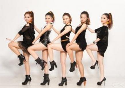 杭州爵士舞职业培训班