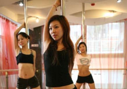 苏州华翎舞蹈教练视频