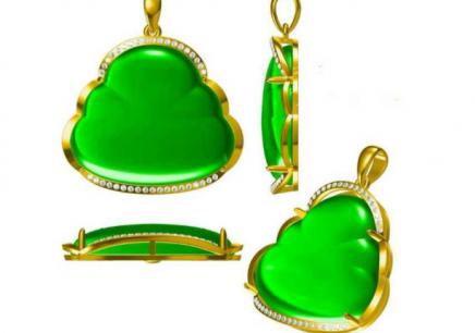 上海珠寶設計培訓班選哪里好