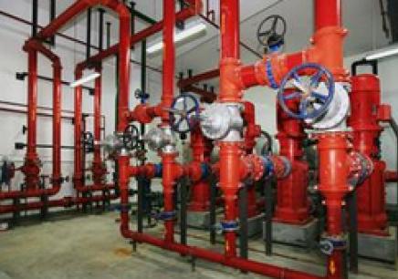 武汉机电工程施工资质标准