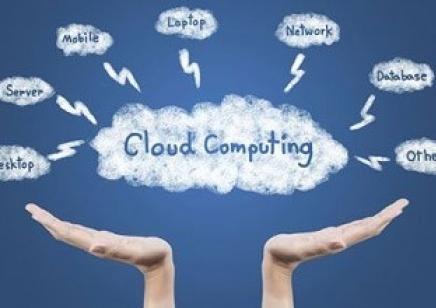 云计算课程学习什么内容