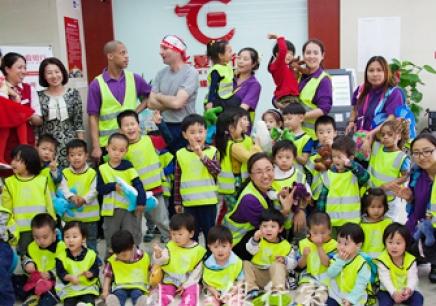 北京早教中心
