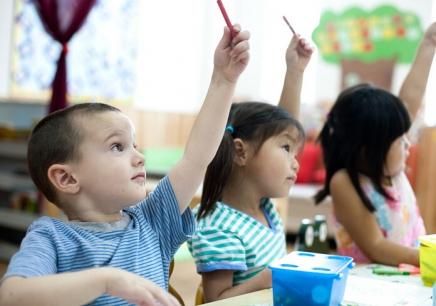 北京幼教课程培训