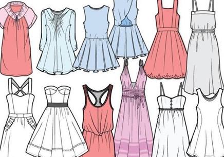 北京服装设计培训速成班