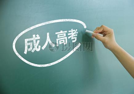 珠海成人高考好的培训学校