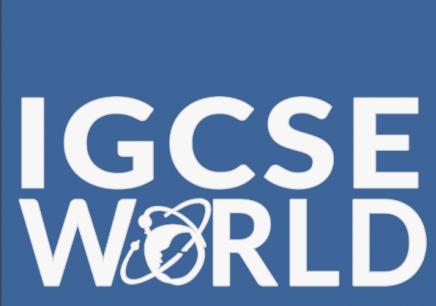 2018年IGCSE暑假预习班课