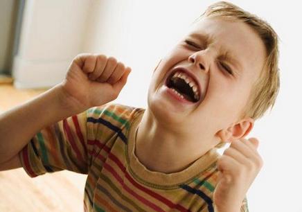 7岁小孩没耐心,脾气暴躁怎么办?