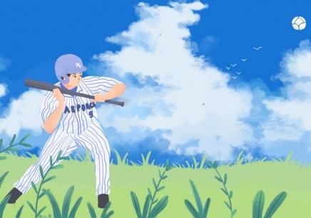 深圳青少年棒球周末班哪个好