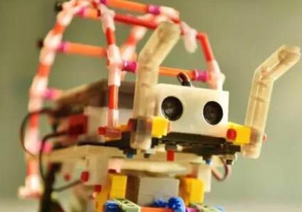 无锡机器人科技进阶班(BDS机器人)