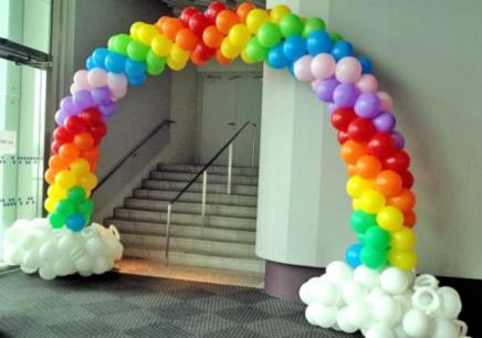 南京婚礼气球培训学校
