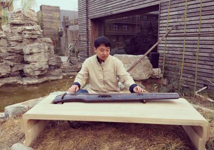 长春古筝培训