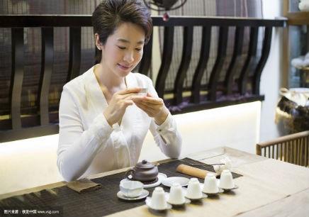 中国长春茶艺培训网