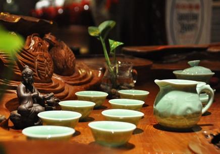 长春学习茶道培训班