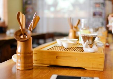 广州乐茶茶学基础培训课程