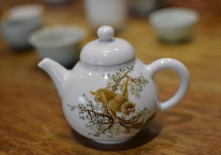 茶艺专题课