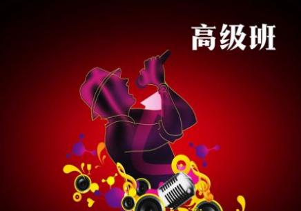 苏州职业歌手培训班