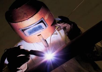 氩弧焊(不锈钢焊)班