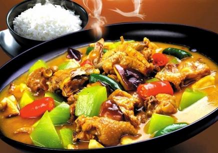 徐州哪里有黄焖鸡米饭培训学校