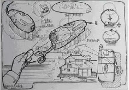 南京工业设计手绘精品班