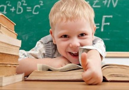 婴儿的早教英语是什么