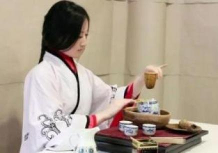 宁波高级茶艺师培训
