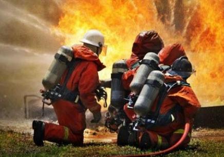 二级消防工程师网授培训