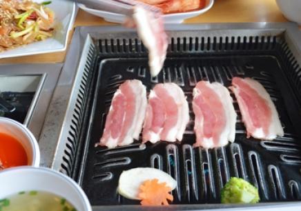 西安韩式烧烤培训哪家好
