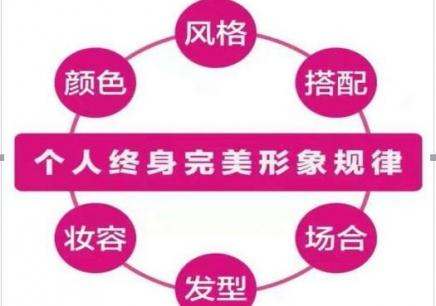 杭州学习形象顾问去哪好