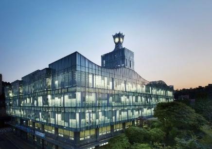 韩国留学韩国中央大学