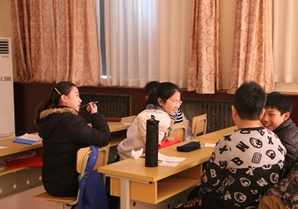 北京时代传奇冬令营收费