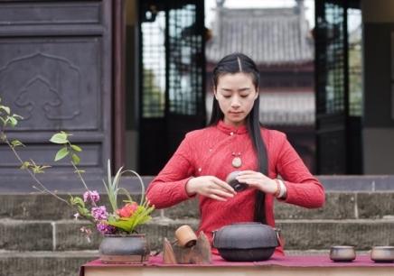 杭州高级茶艺师资格证培训
