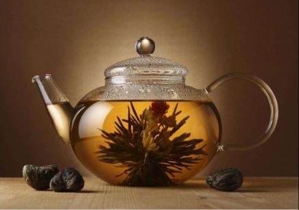 杭州茶艺师资格证