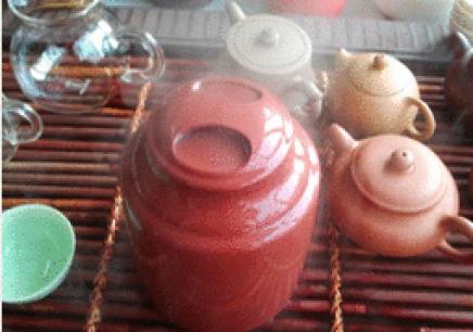 拱墅区茶艺师培训 杭州