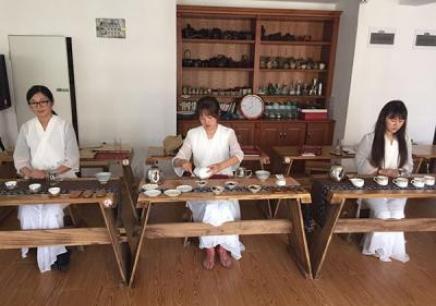 杭州茶艺师培训哪家好