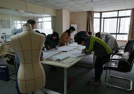 合肥服装设计培训机构