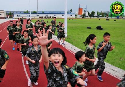 成都super2015有培训中学生军事冬令营