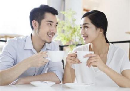 夫妻相处之九大幸福密码