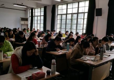 扬州大学自考本科在南京哪里有