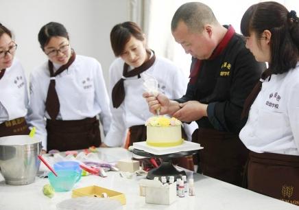 杭州西点烘焙培训机构