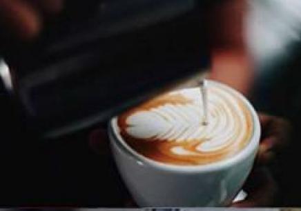 杭州咖啡师收入杭州咖啡师培训