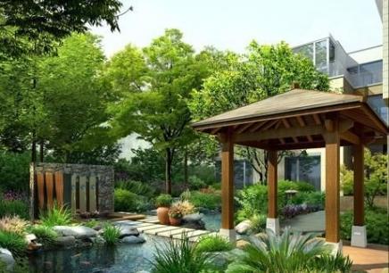 景观设计培训5个月制课程