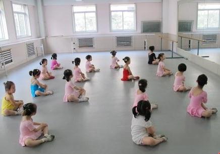 石家庄少儿启蒙舞蹈基础培训