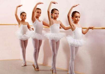石家庄少儿芭蕾舞培训费用