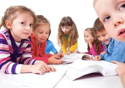 石家庄3-6岁儿童英语学习