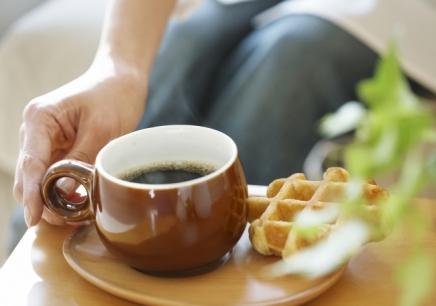 杭州西湖区咖啡培训