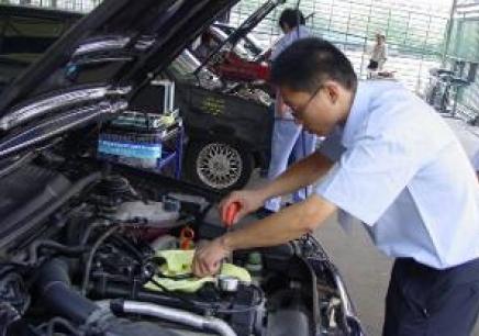 杭州维修汽车技术培训费用